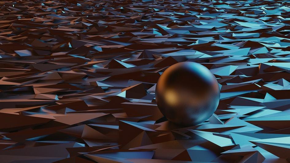 Fototapety 3D: Nierzeczywista rzeczywistość wokół ciebie