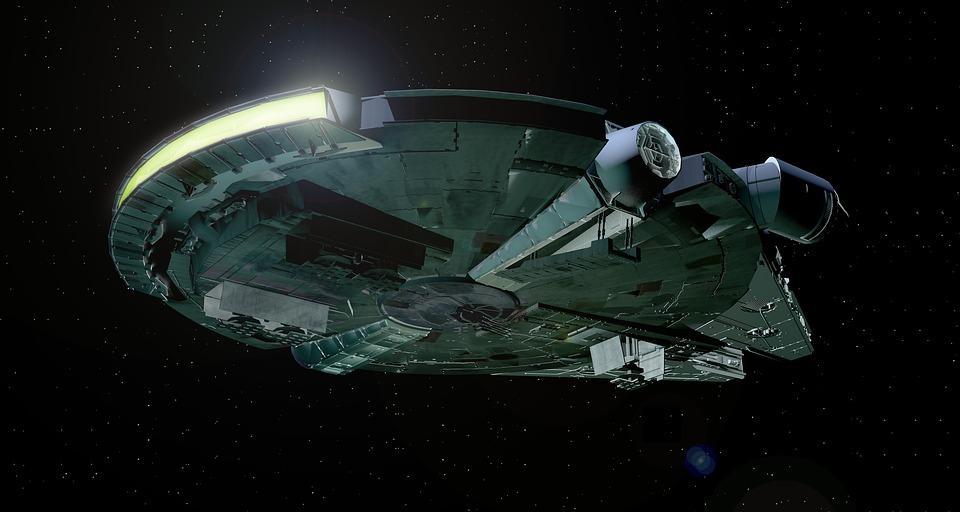 Fototapety Star Wars: kolekcja fototapet na podstawie kultowej sagi