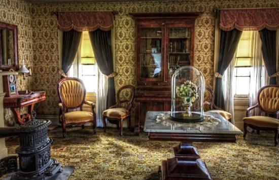 Winylowe fototapety: Dlaczego są uważane za jedne z najlepszych rozwiązań w dekoracji wnętrz?