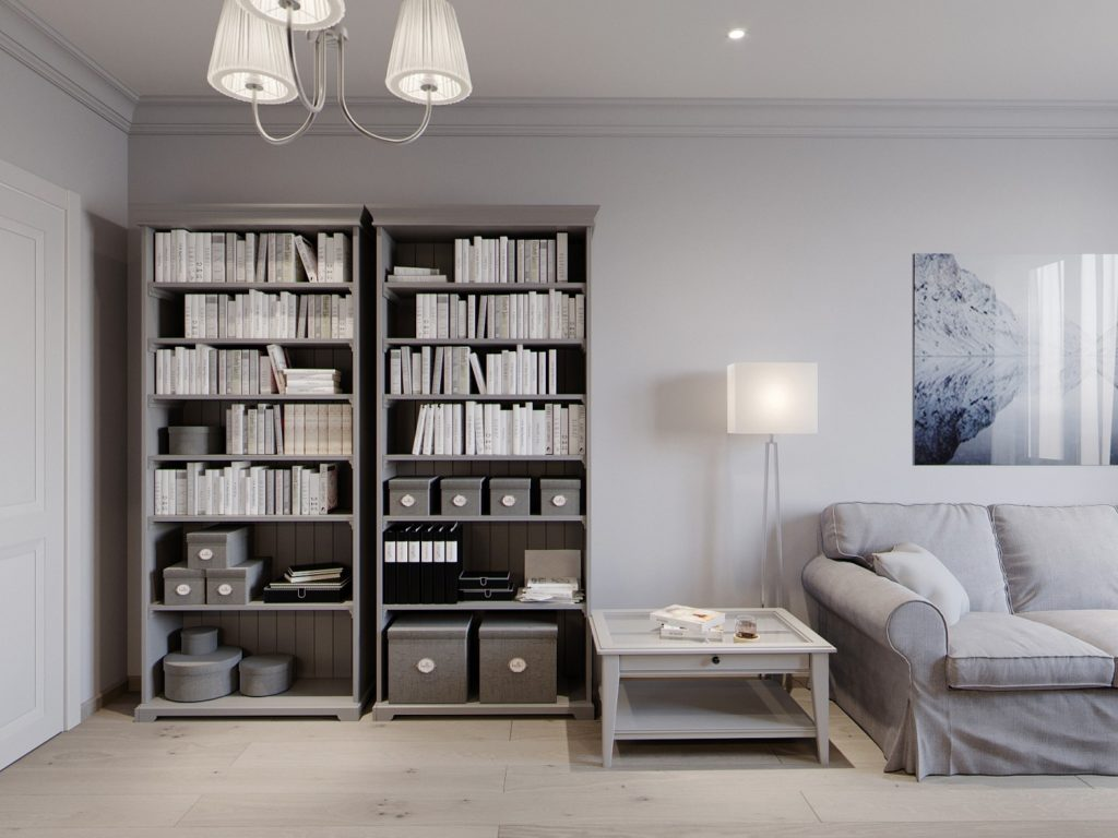 Styl skandynawski we wnętrzu mieszkania: przewodnik po stylu
