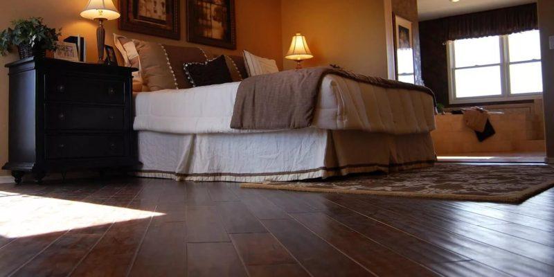 Podłoga - to jeden z podstawowych elementów, o które należy zadbać we wnętrzu