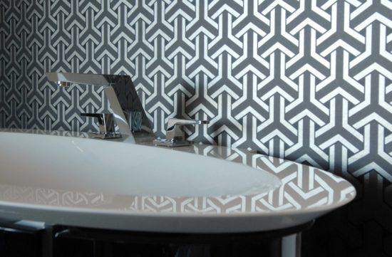 Fototapety w łazience - 30 dowodów na to, że WARTO