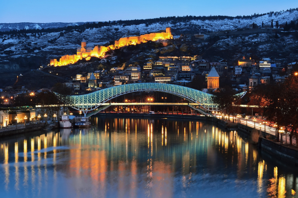 Stary Tbilisi